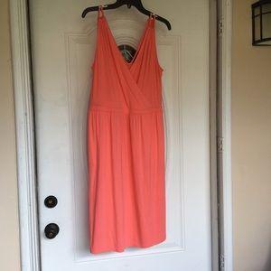 Banana Republic Summer Dress Sz L